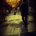 写真: 中秋節.......