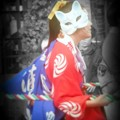 Photos: 女狐の微笑…
