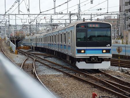 [過去分]E231系800番台[2010.11.23]
