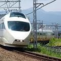 写真: 第2回小田急ロマンスカーカレンダ2011 応募見送り作品