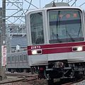 Photos: 東武伊勢崎線 日比谷線直通中目黒 行き