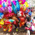 Photos: Balloon