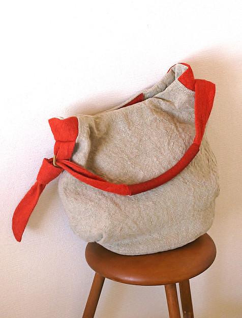 写真: bag1
