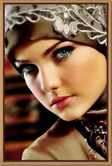 Beautiful Portrait Picture(1271)