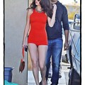 Selena Gomez of plain clothes(11296)