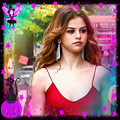 Beautiful Selena Gomez(170001)