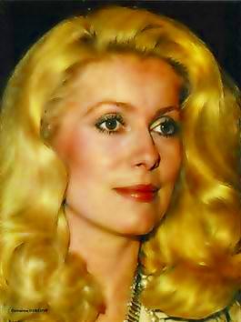 French Fairy Catherine Deneuve(35)
