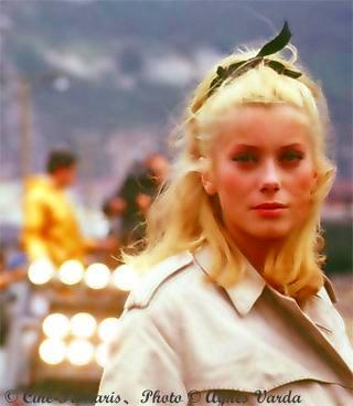 French Fairy Catherine Deneuve(39)