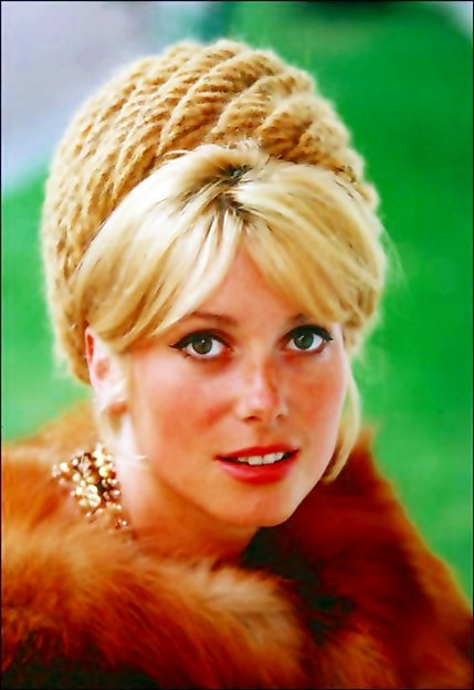French Fairy Catherine Deneuve(59)