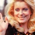 Photos: French Fairy Catherine Deneuve(71)