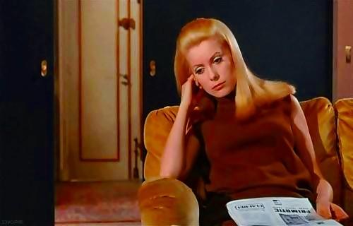 French Fairy Catherine Deneuve(76)