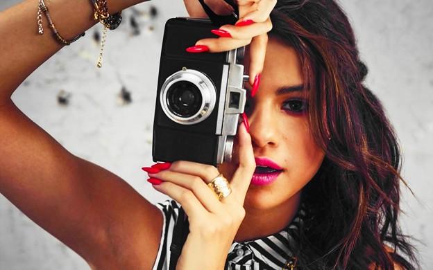 Beautiful Selena Gomez(900413)
