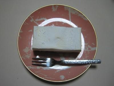 パークホテル Wチーズケーキクラシック