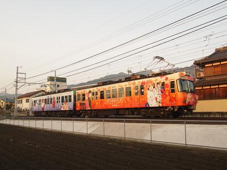 京阪600形 京阪石山坂本線近江神宮~皇子山03