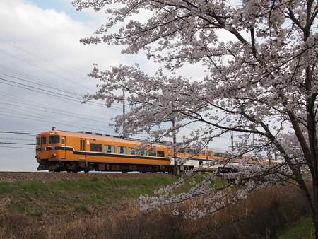 近鉄30000系京橿特急 近鉄橿原線ファミリー公園前~結崎駅02