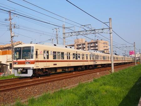 新京成8800形 高根木戸~北習志野01