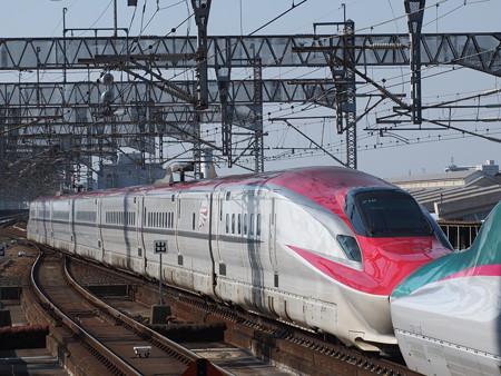 E6系こまち 東北新幹線大宮駅01