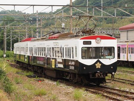 近江鉄道820系 近江鉄道本線彦根駅02