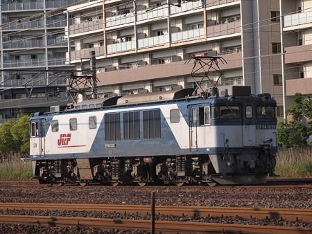 EF64単機 東海道本線稲沢~尾張一宮02