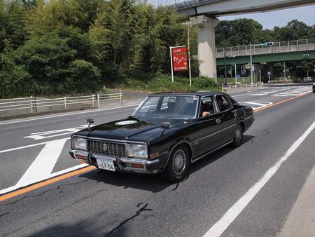 トヨタ クラウン01