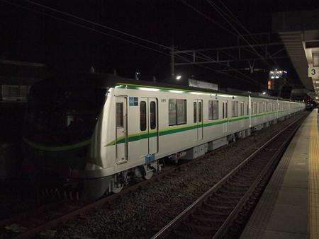 メトロ16000系甲種 東海道本線安城駅04