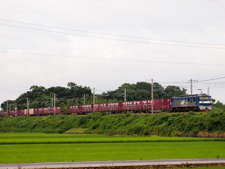 EF210貨物 東海道本線稲枝~能登川02