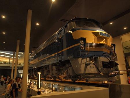 EF66 京都鉄道博物館02