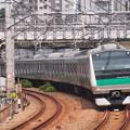 E233系普通 埼京線恵比寿~大崎01