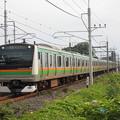 E233系普通  東北本線東大宮~蓮田01