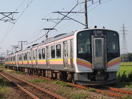 E129系普通  信越本線荻川~さつき野02