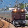 EF64 カシオペア 中央本線韮崎~塩崎02