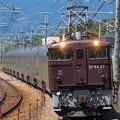 EF64 カシオペア 中央本線韮崎~塩崎05