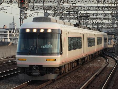 近鉄26000系特急近鉄南大阪線今川駅01