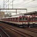 Photos: 近鉄6020系準急 近鉄南大阪線今川駅03