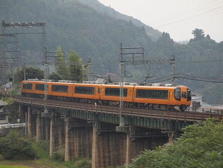 近鉄22600系特急 近鉄大阪線三本松~室生口大野01