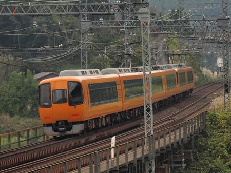 近鉄22000系特急 近鉄大阪線三本松~室生口大野02