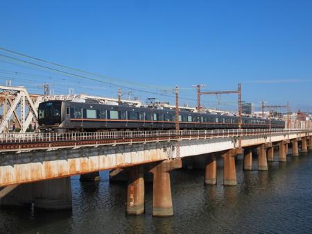 321系普通 東海道本線新大阪~大阪