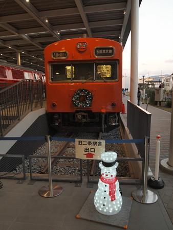 103系 京都鉄道博物館01