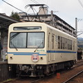 Photos: 叡電700系 叡山本線宝ヶ池駅02