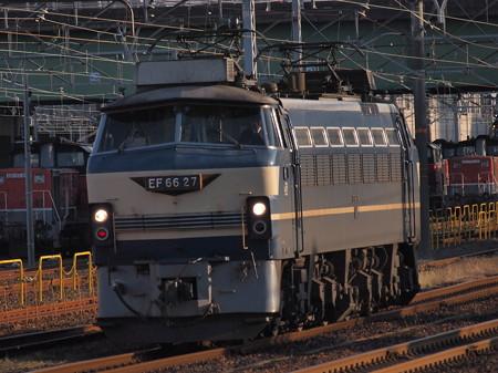 EF66単機 東海道本線稲沢駅02