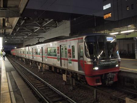 名鉄3300系普通 名鉄名古屋本線神宮前駅03