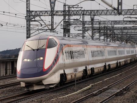 E3系つばさ 東北新幹線那須塩原駅01