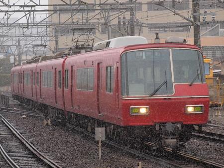 名鉄5700系普通 名鉄名古屋本線神宮前駅02