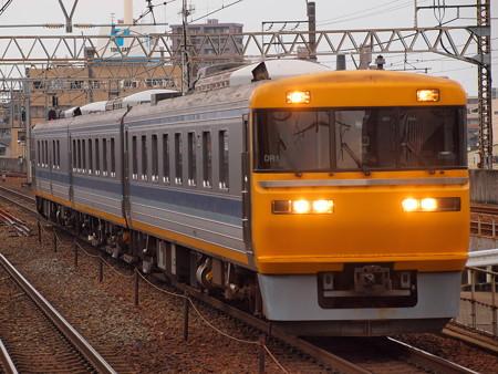 キヤ95 東海道本線尾張一宮駅02