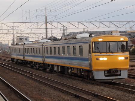 キヤ95 東海道本線清洲駅01
