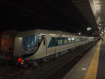EF65 東武500系甲種 東海道本線安城駅05