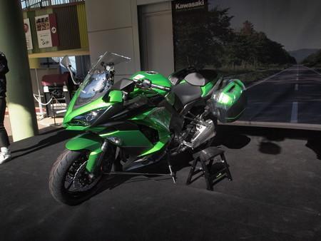 Kawasaki Ninja02
