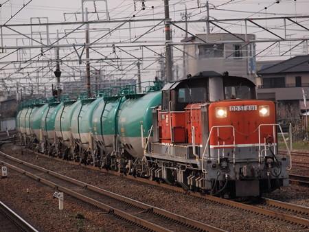DD51貨物 東海道本線清洲駅02