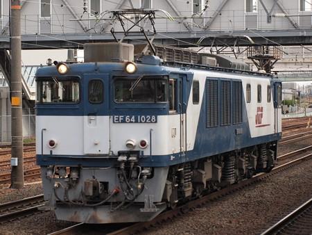 EF64貨物 東海道本線清洲駅02