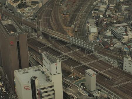 211系 中央本線金山~名古屋